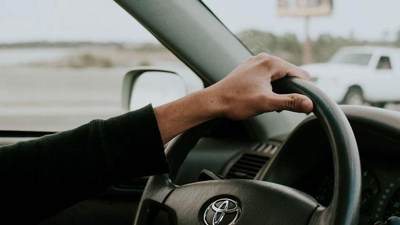TOYOTA ALTIS自動排檔車-昱全道路駕駛培訓課程