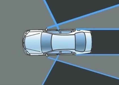 道路駕駛學員要注意的四大盲區