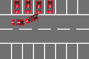 昱全道路駕駛-路邊停車技巧