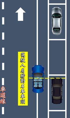 2020年最新路便停車方法